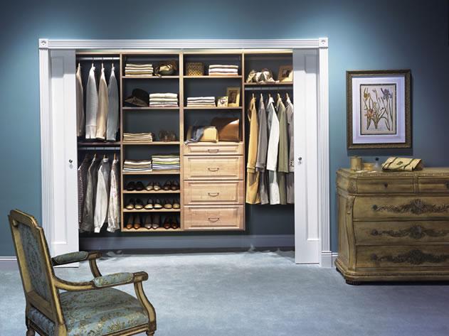 Closet Thumnail