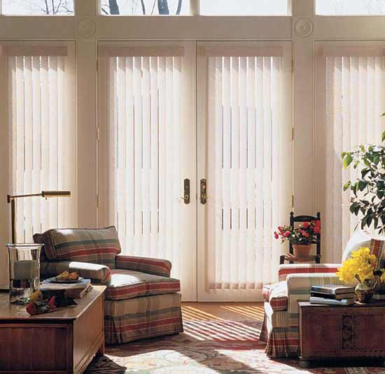Selecting Vertical Blinds Charleston Awendah Sc Areas