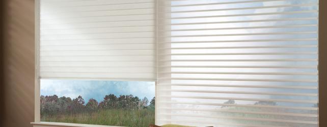 Why We Love Sheer Window Shadings