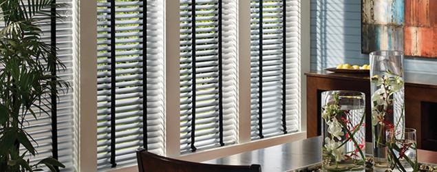Horizontal Blinds Mini Aluminum Blinds Charleston Sc