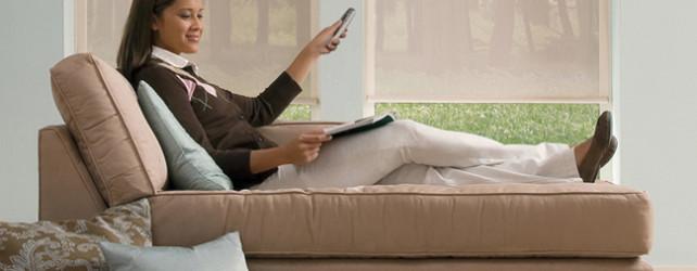 Motorizing Your Window Treatments