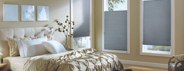 Popular Honeycomb Shades