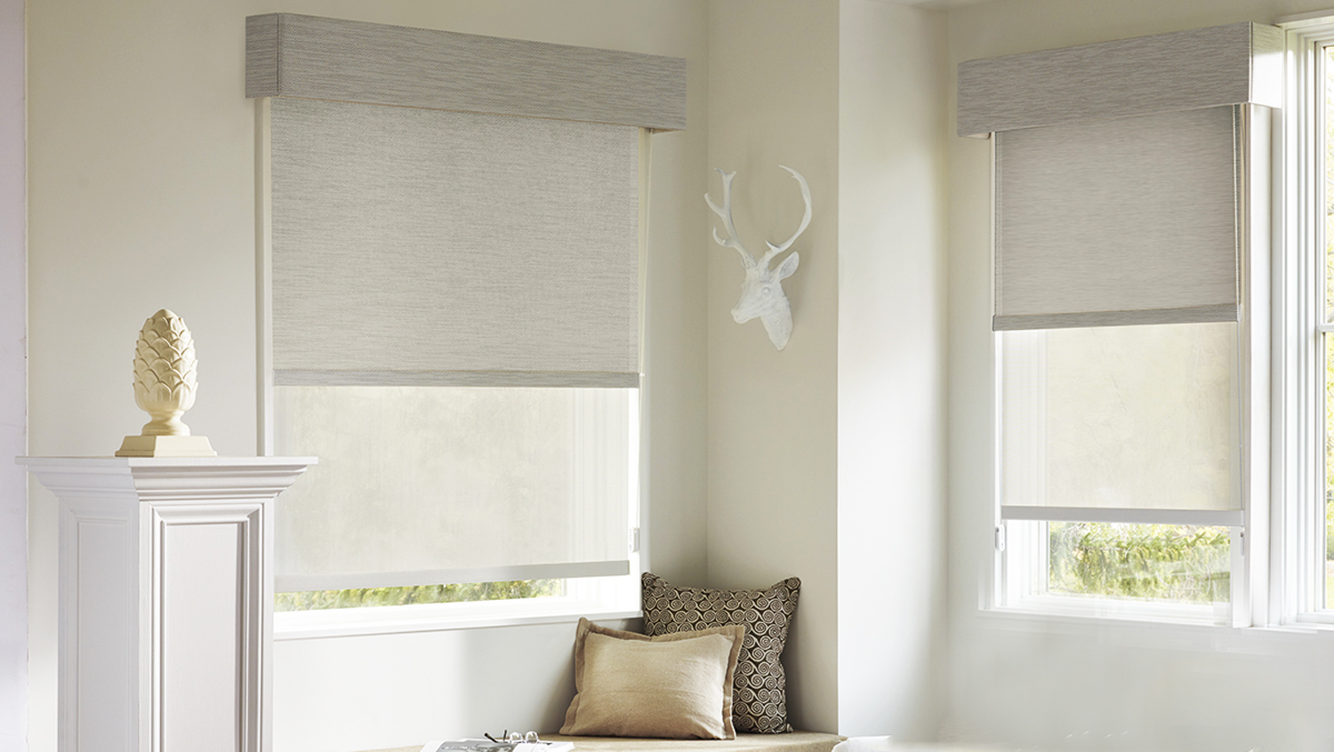 Buy hunter douglas window treatments charleston seabrook for Where to buy window treatments