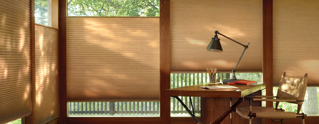 Businesses Need Window Treatments Too