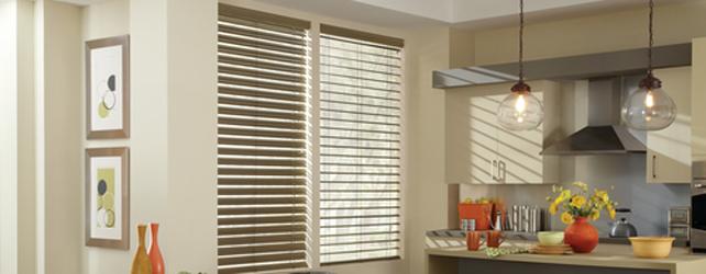 Trendy Metallic Look In Window Treatments Shutter Guy