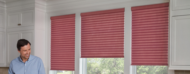 Innovation From Hunter Douglas
