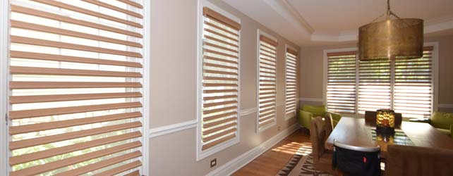 Discovering Pirouette Window Shadings