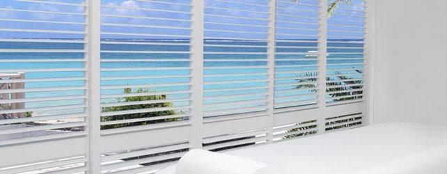 History of Window Treatments