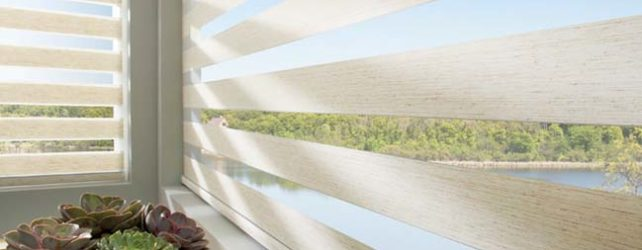 Why Hunter Douglas Window Coverings?