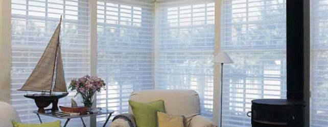 Cleaning Your Silhouette® Window Shadings
