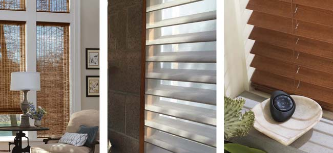 Window Treatment Terminology Blinds Shades Shutters