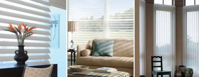 Finding the Right Window Treatment