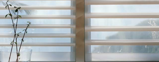Is It Time to Change Your Window Treatments?