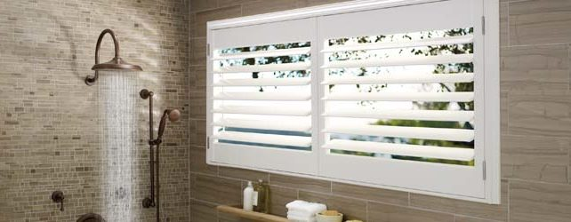 Window Treatments for Bathrooms