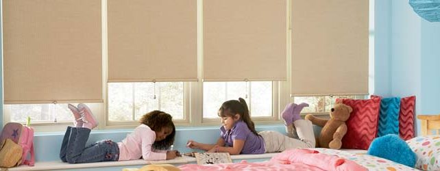 Child Safety and Window Treatments