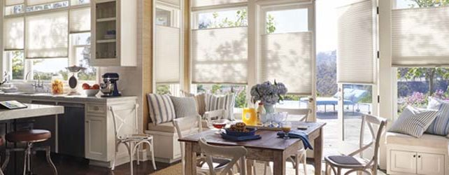 Selecting the Best Window Treatment for your Style