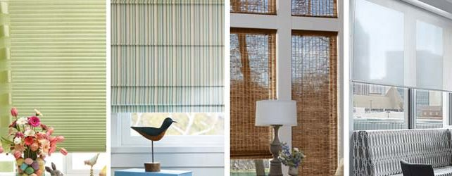 How to Find the Right Window Treatment