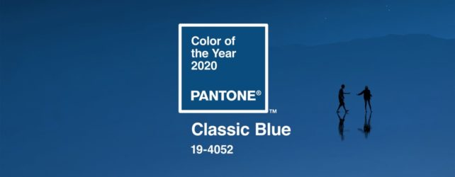Check Out the Color of the Year