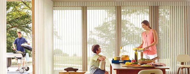 Choosing Your Window Treatment Specialist