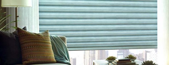Soft Window Shades From Hunter Douglas